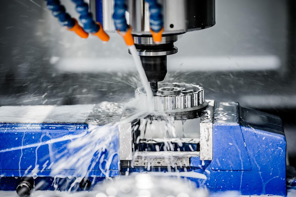 Pegasus CNC Machining
