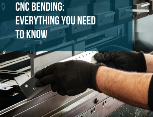 An In-depth Guide to CNC Bending: Everything you need to know