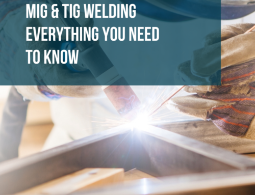 An In-depth guide to MIG and TIG Welding: Everything you need to know
