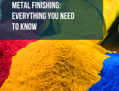 An In-depth Guide to metal finishing: Everything you need to know